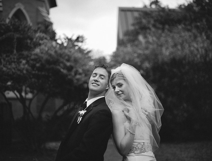 Faith & Liam's Yacht Club Wedding - Jacksonville Wedding Photographer