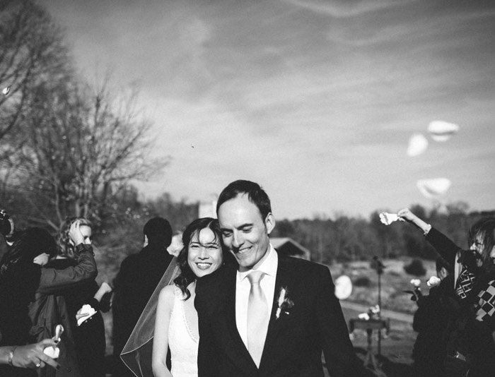 Hudson Valley Wedding| Jen & Mike