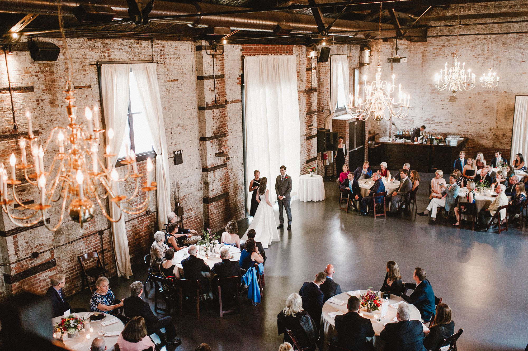 The Green Building Wedding Cost Photography